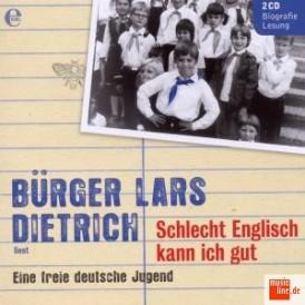 Lars Dietrich_Schlecht Englisch kann ich gut